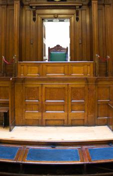 Childrens Court